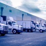 Trucking/Freight Forwarding